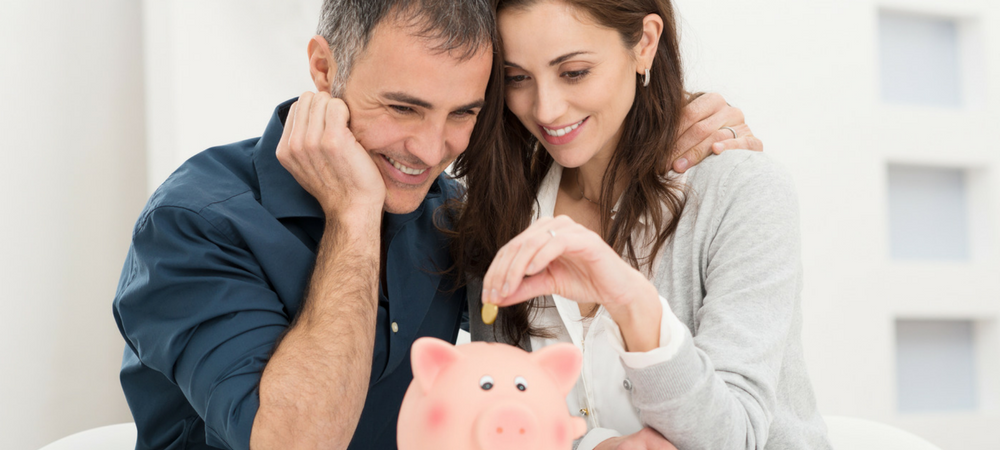 family thinking of Refinancing & Debt Consolidation