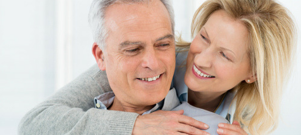 couple considering Second Mortgages & HELOCs