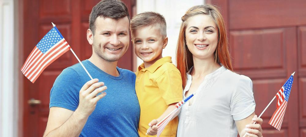 military family applying for VA Loans