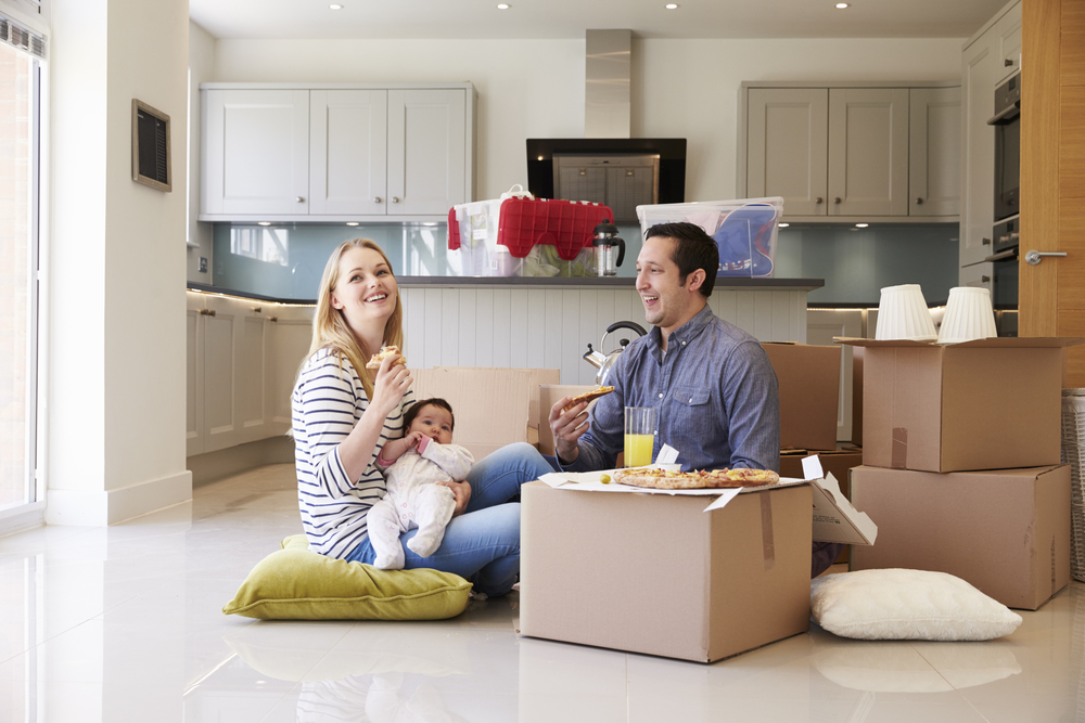 First-Time Buyers: Start the Home Loan Process Here