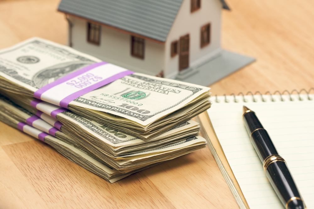 Home loan down payment assistance programs