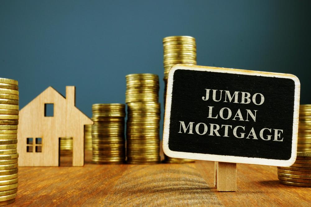 Utah jumbo home loans