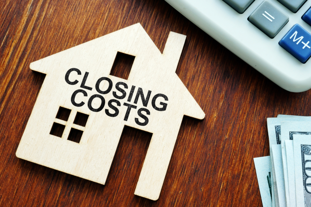 What will your mortgage closings costs be?