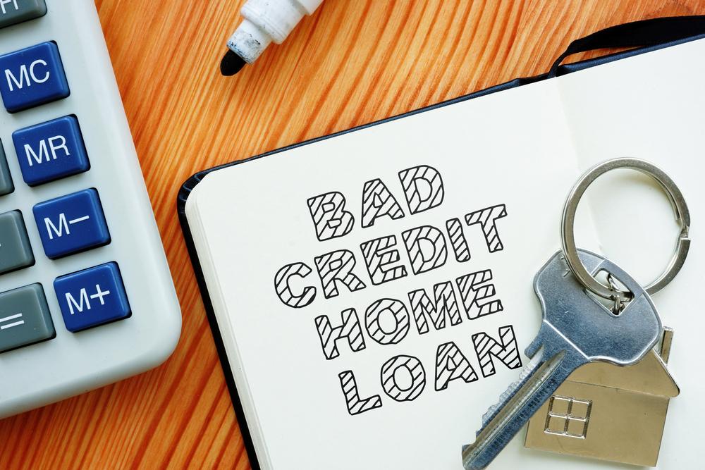 Bad credit and no credit loans in Utah