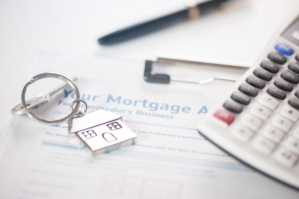Utah mortgage lender