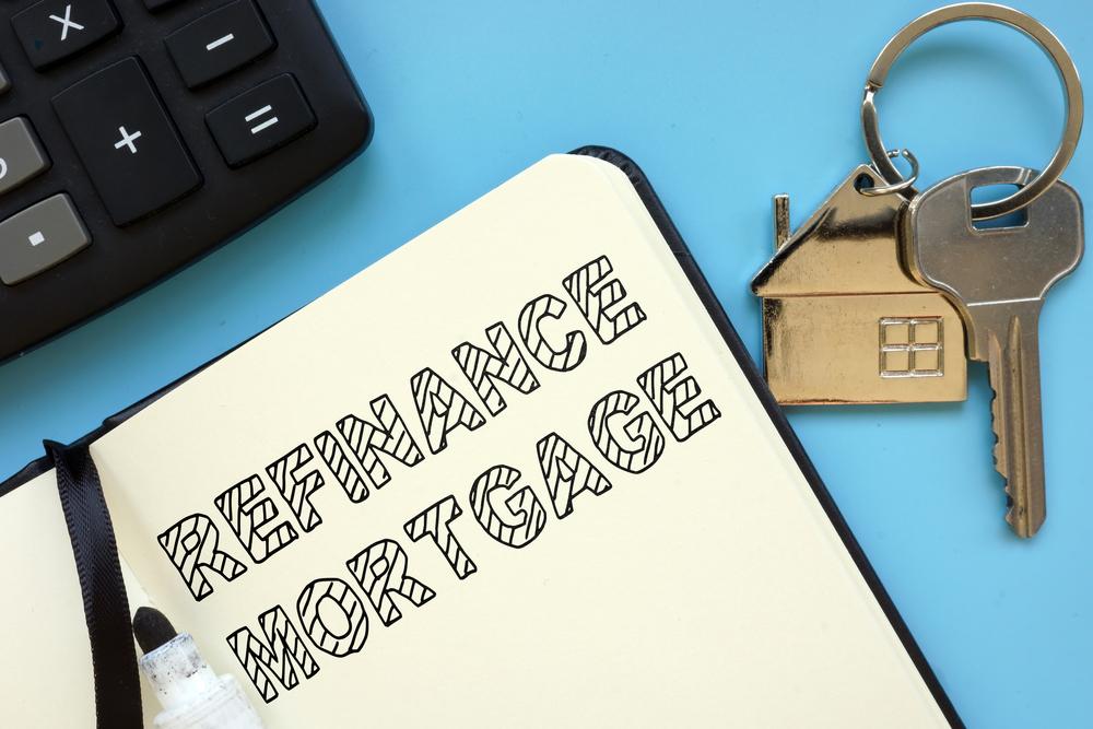 Refinancing Provo, Utah