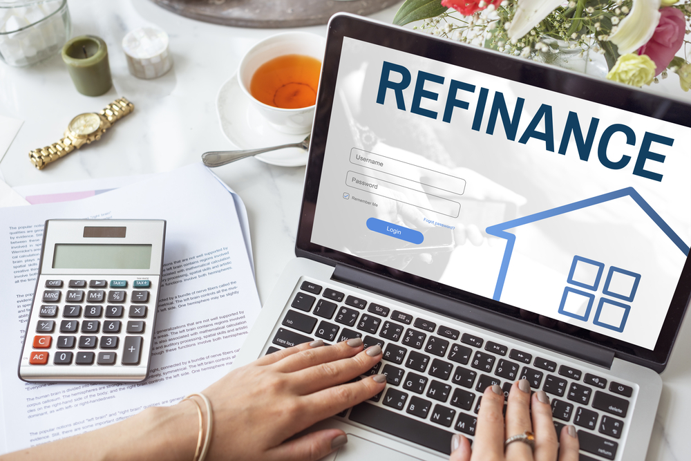 Utah refinance loan